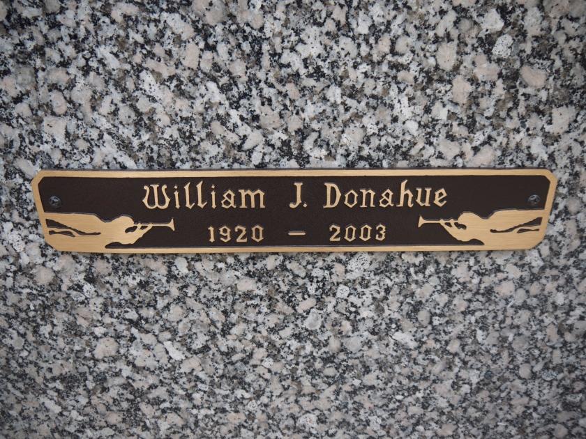 Donahue